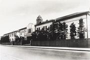 昭和14年当時の社屋