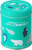 ビタミンC肝油ドロップ300粒