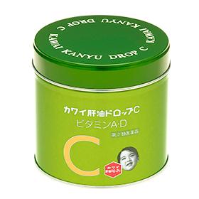カワイ肝油ドロップC